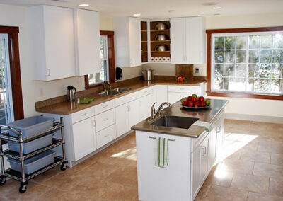 Forge Valley Event Center   amenity-filled catering kitchen